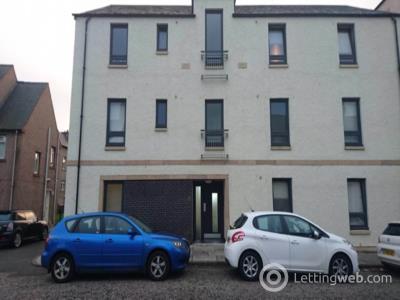 Property to rent in Duke Street, Dalkeith, Midlothian