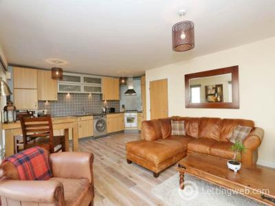 Property to rent in Frater Place, Aberdeen,