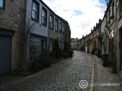 Property to rent in Circus Lane, New Town, Edinburgh