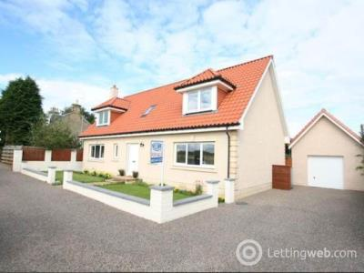Property to rent in Smeaton Head Farm, The Paddock, Off Salters Road, Dalkeith