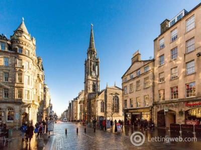 Property to rent in Stevenlaw's Close, High Street, Edinburgh