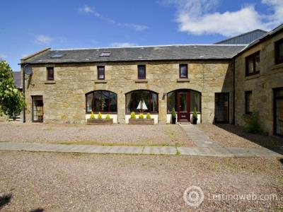 Property to rent in Monteith Farm Steading, Gorebridge,