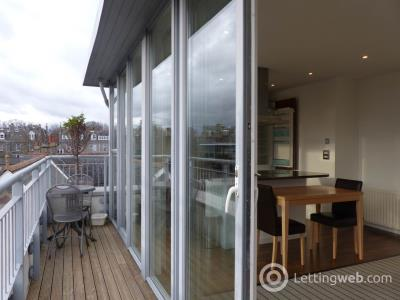 Property to rent in Dempsey Court, Queens Lane North, Aberdeen