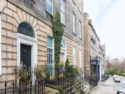 Property to rent in Dublin Street, New Town, Edinburgh