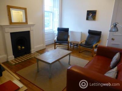 Property to rent in Jeffrey Street, Edinburgh,