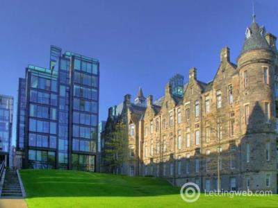 Property to rent in Simpson Loan, Qmile, Edinbugh