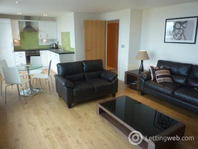 Property to rent in Western Harbour View, Edinburgh,