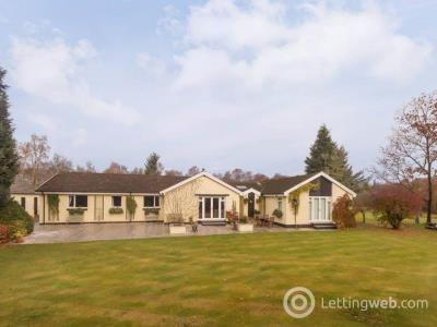 Property to rent in Taigh Na Moine, Whitemoss, West Linton