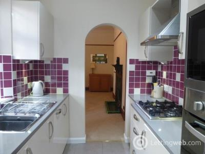 Property to rent in Devonshire Road, Aberdeen,