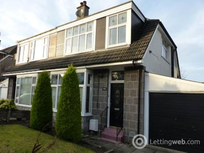 Property to rent in Burnieboozle Crescent, Craigiebuckler, Aberdeen