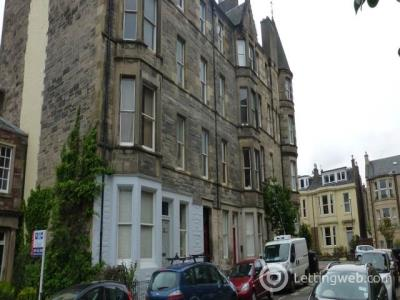 Property to rent in Upper Gilmore Place, Edinburgh,