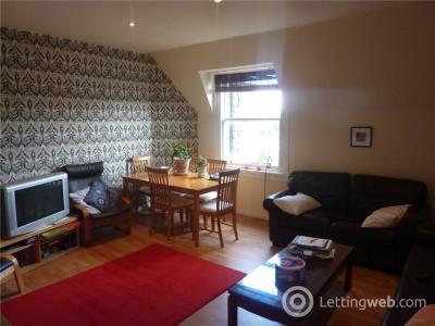 Property to rent in Bentinck Street, Kelvingrove, Glasgow