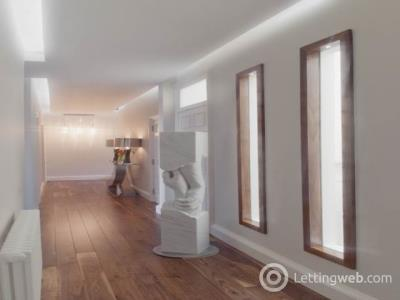 Property to rent in Royal Circus, New Town, Edinburgh