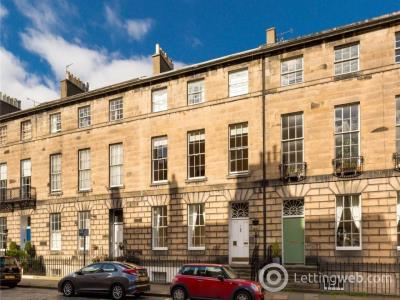 Property to rent in Northumberland Street, Edinburgh,