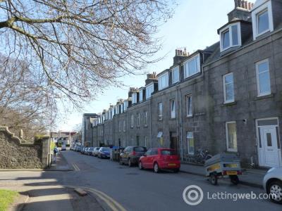 Property to rent in Merkland Road, Aberdeen,