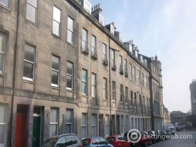 Property to rent in Barony Street, New Town, Edinburgh