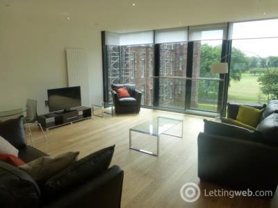 Property to rent in Simpson Loan, Edinburgh,