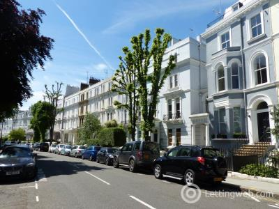 Property to rent in Elgin Crescent, Nottinghill, London