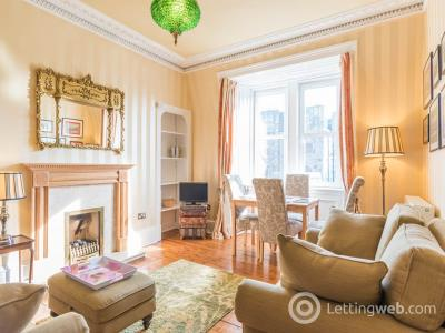 Property to rent in Upper Gilmore Terrace, Bruntsfield, Edinburgh