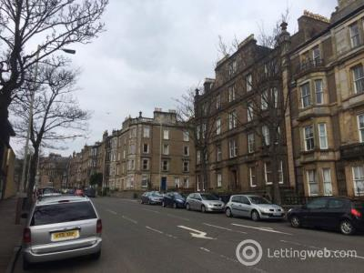 Property to rent in Blackness Avenue, Dundee,