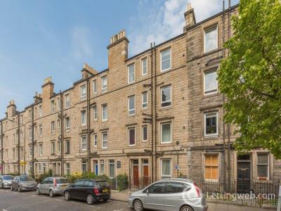 Property to rent in Iona Street, Leith , Edinburgh