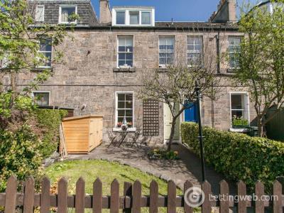 Property to rent in 4 Hugh Miller Place, Stockbridge, Stockbridge Colonies