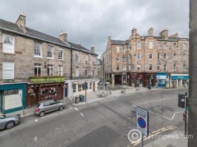 Property to rent in Raeburn Place, Stockbridge, Edinburgh
