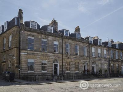 Property to rent in Albany Street, New Town, City Centre