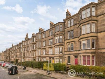Property to rent in Lauderdale Street, Marchmont, Edinburgh