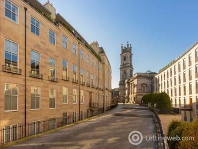 Property to rent in St Vincent Place, New Town, Edinburgh