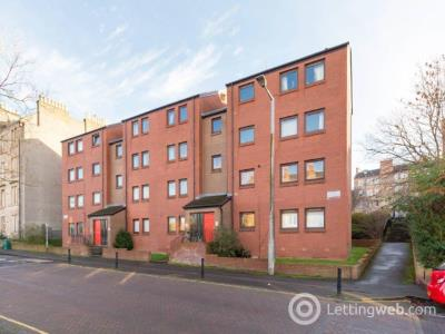 Property to rent in Dundee Terrace, Polwarth, Edinburgh