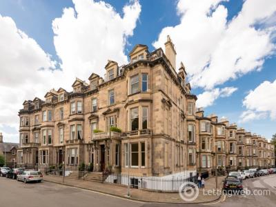 Property to rent in Belgrave Crescent, West End , Edinburgh
