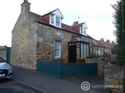 Property to rent in Wellbank Cottage, East Links Road, Gullane