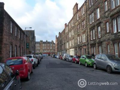 Property to rent in Albion Place , Leith, Edinburgh