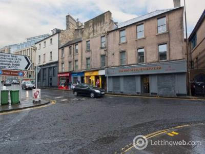 Property to rent in 7/1 East Fountainbridge, Old Town, Edinburgh