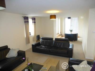 Property to rent in North Pilrig Heights, Edinburgh, Midlothian