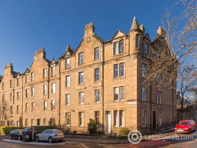 Property to rent in Murrayfield Place, Edinburgh,