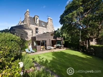 Property to rent in Belford Place, Edinburgh,
