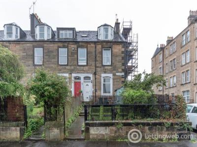 Property to rent in Lily Terrace, Merchiston, Edinburgh