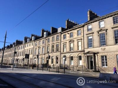Property to rent in York Place, City Centre, Edinburgh