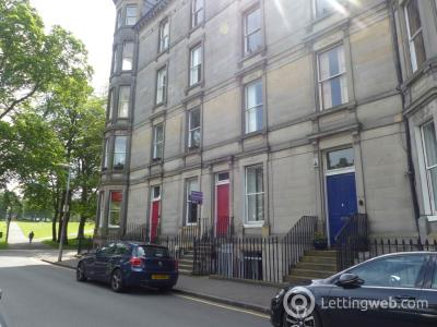 Property to rent in Leven Terrace, Edinburgh,