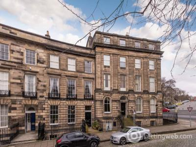 Property to rent in Ainslie Place, New Town, Edinburgh
