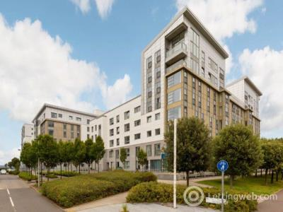 Property to rent in Western Harbour Midway, Newhaven, Edinburgh