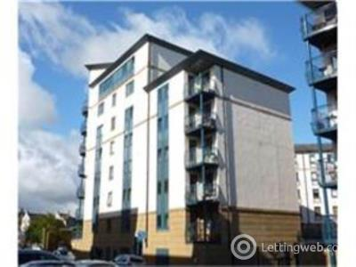 Property to rent in Tower Place, Edinburgh, Leith
