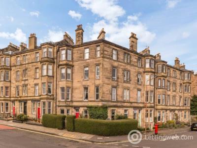Property to rent in Bellevue Road, Bellevue, Edinburgh