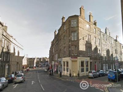 Property to rent in Lyne Street, Edinburgh, Leith/City Centre
