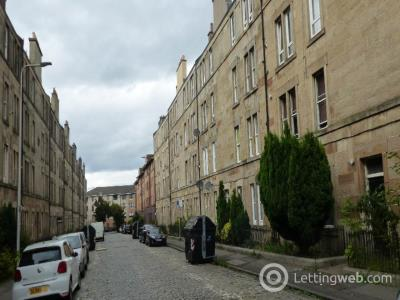 Property to rent in Downfield Place, Dalry, Edinburgh
