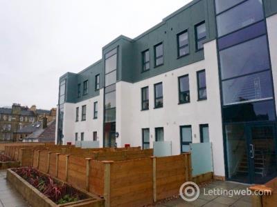 Property to rent in Stoddart Way, Canonmills, Edinburgh