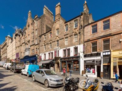 Property to rent in Paisley Close (101 High Street), Old Town, Edinburgh