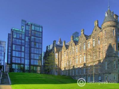 Property to rent in 10/19 Simpson Loan (Parking Space), Edinburgh ,